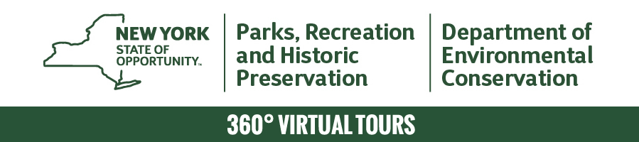 New York State Office of Parks and Recreation Virtual Tours